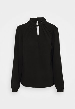 VISURASHA  - Blouse - black