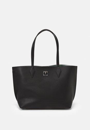 YRIS MED SET - Handbag - black