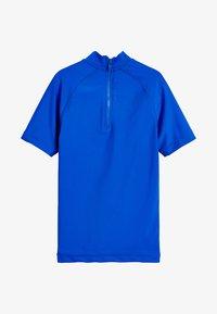 Next - SHORT SLEEVE - T-shirt de surf - blue - 1