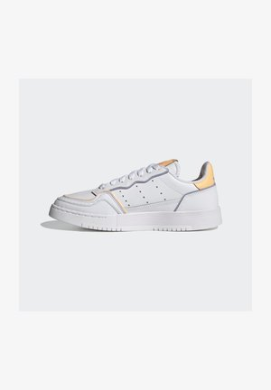 Joggesko - ftwr white/ftwr white/dust purple
