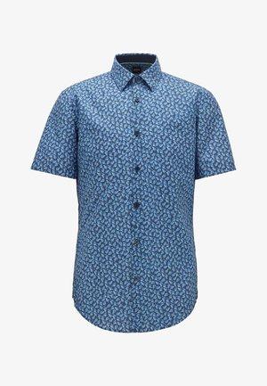 RONN_2F - Shirt - dark blue