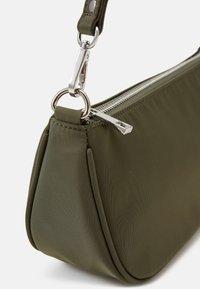 Gina Tricot - HEDDA BAG - Handbag - dark green - 3
