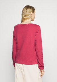 Marc O'Polo DENIM - Sweatshirt - rusty red - 2