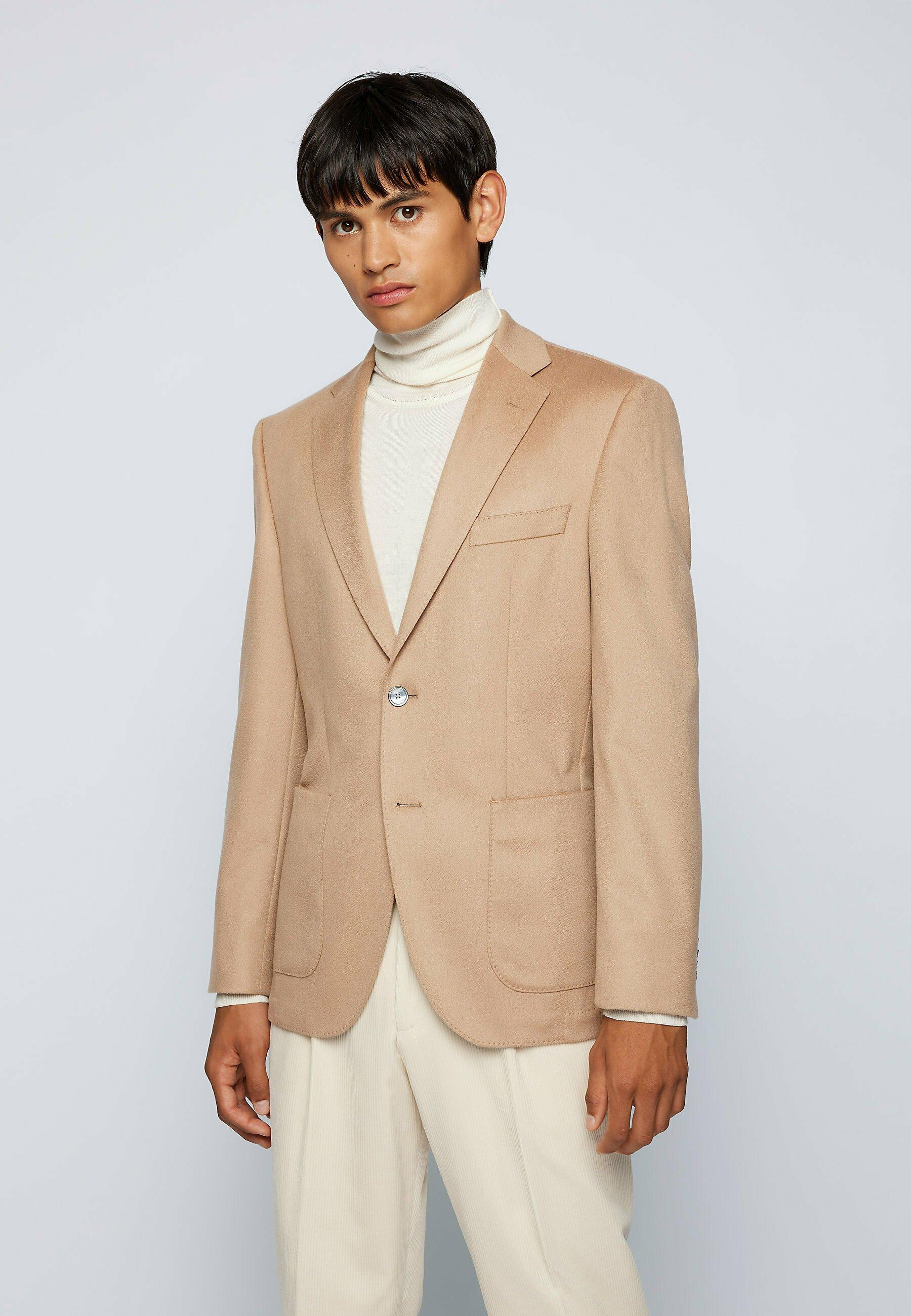 Men JANSON - Blazer jacket