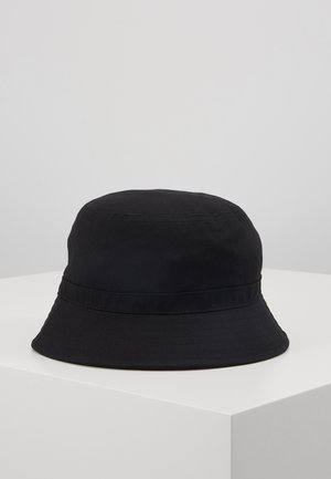 EMMI BUCKET HAT - Klobouk - black
