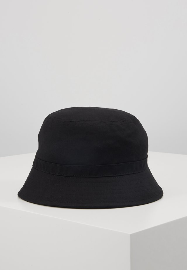 EMMI BUCKET HAT - Hut - black