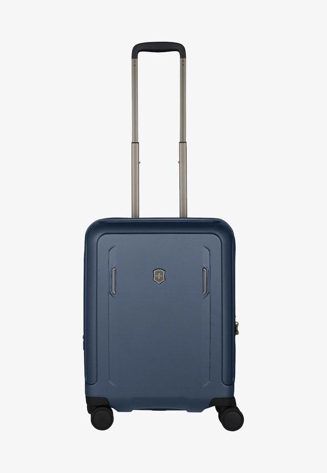 TRAVELER ROLLEN KABINENTROLLEY - Trolley - blue