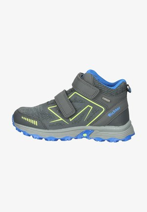 Sneaker low - vulcano/lagoon/lime