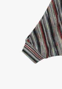 Missoni Kids - DRESS - Jumper dress - multicolour - 5
