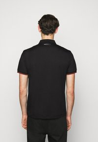 Hackett Aston Martin Racing - DYNAMIC LINES - Poloshirt - black - 2