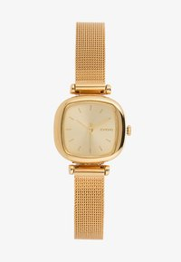 Komono - THE MONEYPENNY ROYALE - Watch - gold - 1