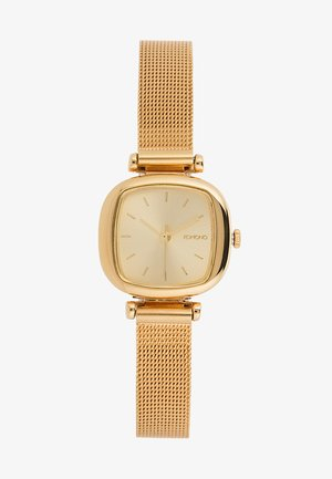 THE MONEYPENNY ROYALE - Watch - gold