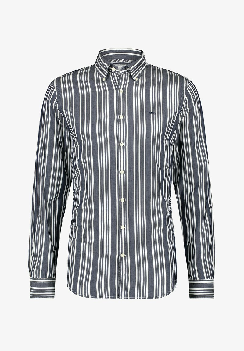 McGregor - Formal shirt - bright navy