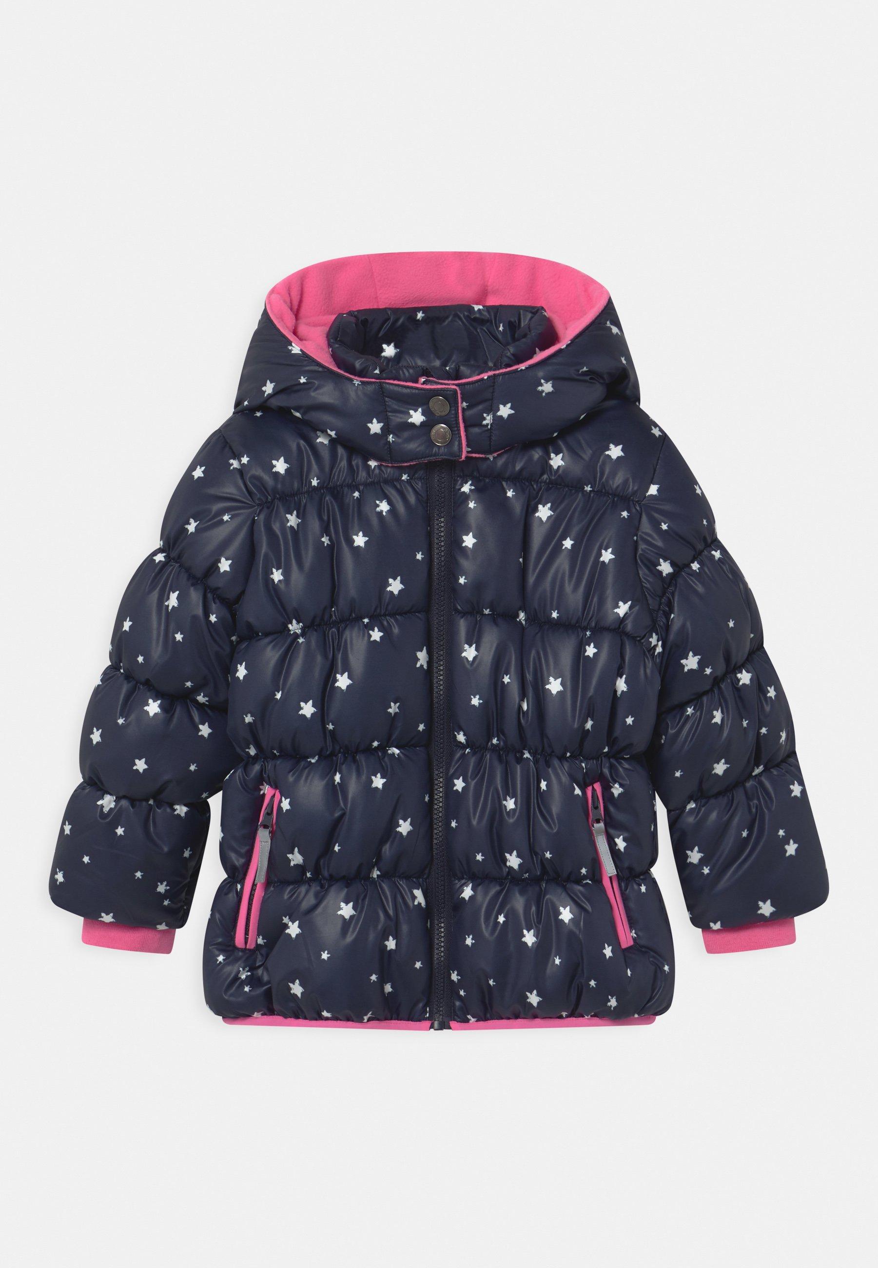 Kids KIDS GIRLS HIGHNECK - Winter jacket