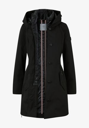 KAJA - Trenchcoat - schwarz