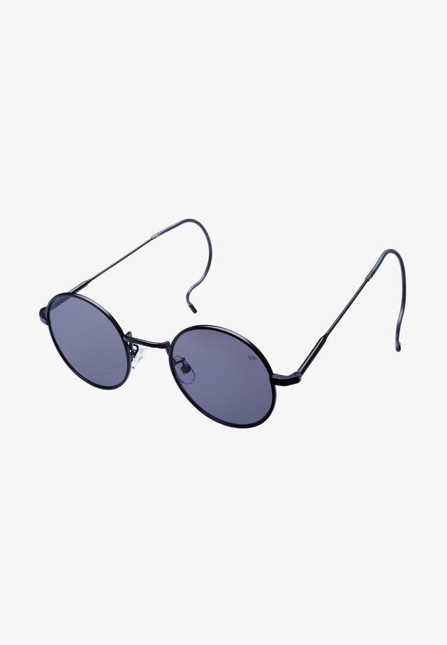 YAMOTO - Sluneční brýle - matt black