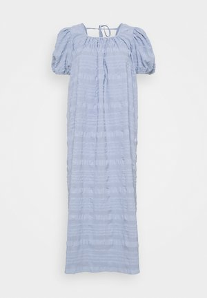 VEFINA DRESS - Day dress - cashmere blue