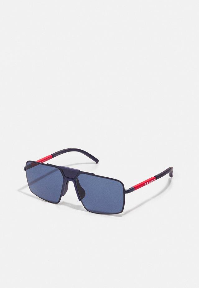 Sluneční brýle - matte navy