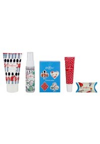 Cath Kidston Beauty - LONDON INFLIGHT ESSENTIALS - Set pour le bain et le corps - - - 1
