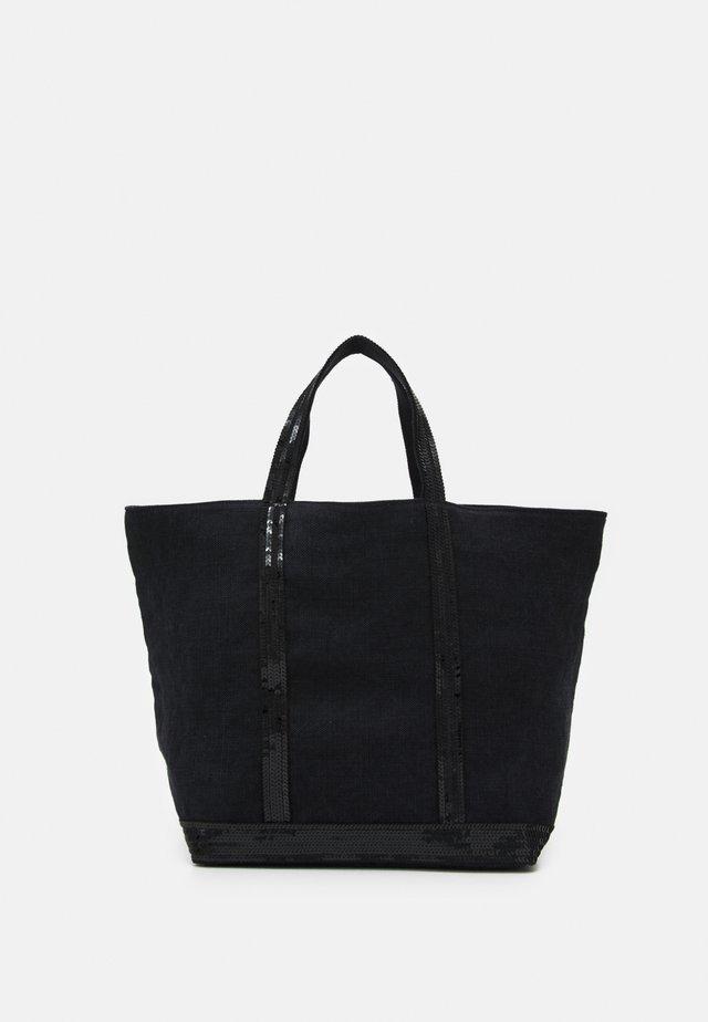CABAS M - Tote bag - noir