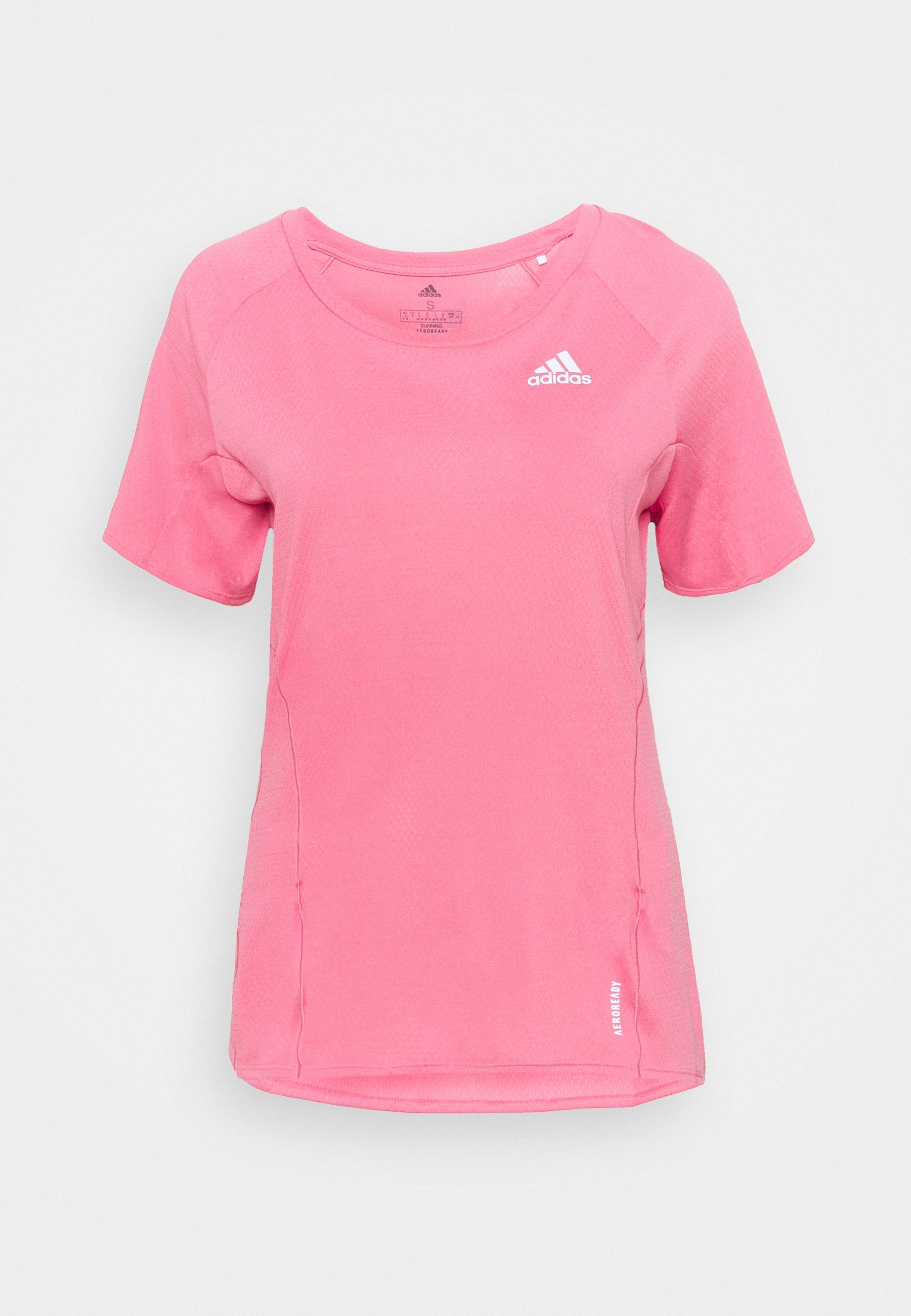 Women ADI RUNNER SUPERNOVA AEROREADY - Print T-shirt