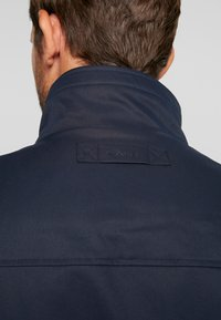 GANT - THE HAMPSHIRE JACKET - Bomber Jacket - navy - 6