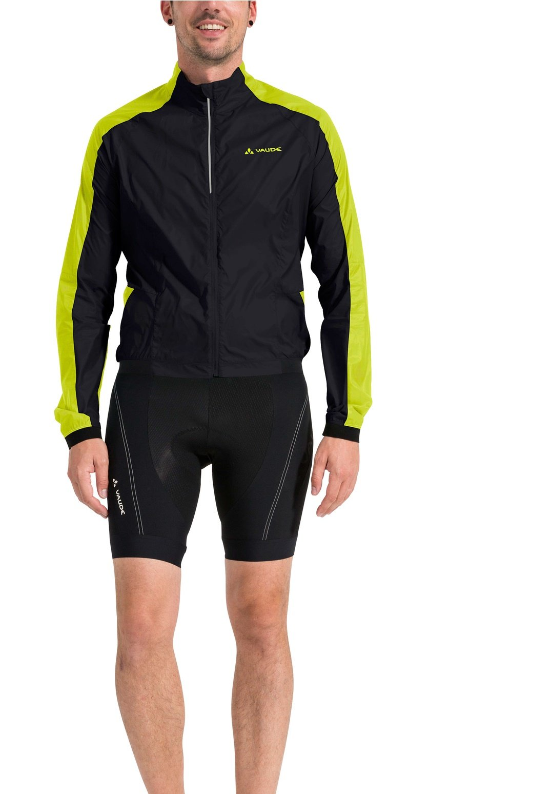 Men AIR PRO - Training jacket