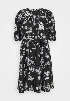 VMASIA DRESS - Day dress - black/asia