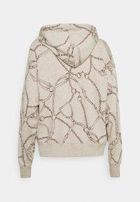 Lauren Ralph Lauren - COZETT - Sweatshirt - farro heather mul - 7