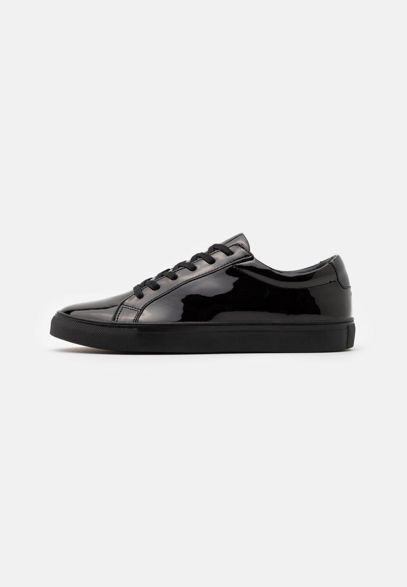 Steve Madden - COASTAL - Sneakersy niskie - black