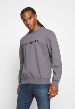 Sweatshirts - husky/black