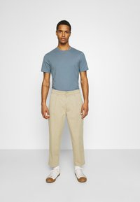 ARKET - T-shirts - turquoise - 1