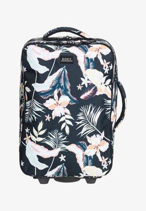 GET IT GIRL 35L - Wheeled suitcase - anthracite praslin s