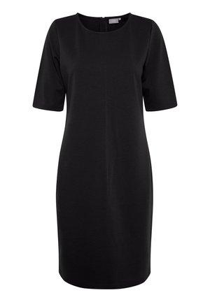 RIZETTA  2 - - Day dress - black