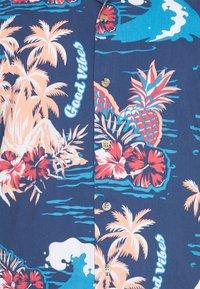 Jack & Jones - JORTROPICANA RESORT SHIRT - Shirt - ensign blue - 2