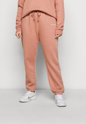 JOGGER - Trainingsbroek - mauve
