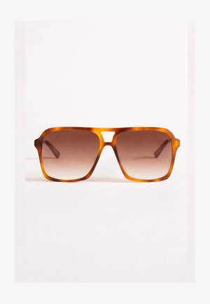 MARIE - Sunglasses - light brown