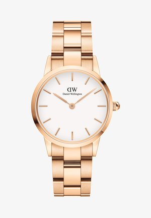 ICONIC LINK 28mm - Montre - rose gold