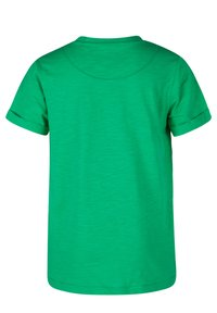 WE Fashion - WE FASHION JONGENS T-SHIRT - T-shirt basic - light green - 3