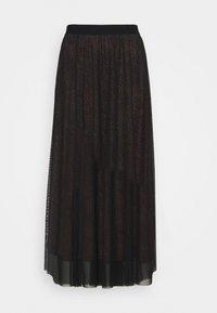 JDY - JDYDIXIE SKIRT - A-line skirt - black - 0