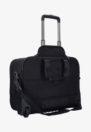 POWER PACK  - Bagaglio a mano - black