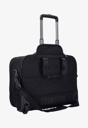 POWER PACK  - Luggage - black