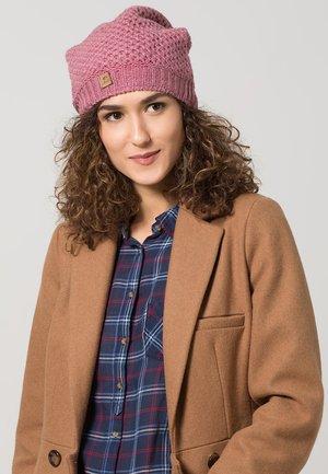 NELE HAT - Beanie - rose