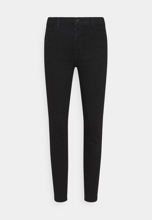 MID RISE CAPRI - Jeans Skinny Fit - vanity