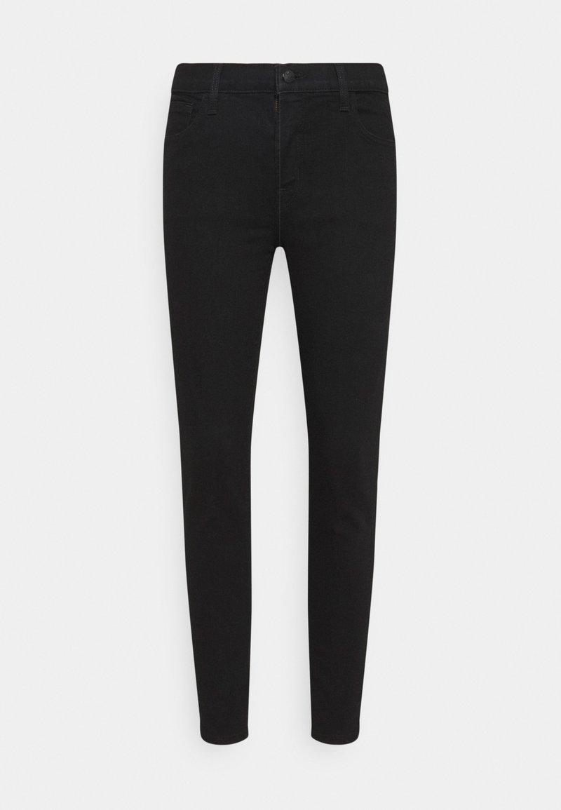 J Brand - MID RISE CAPRI - Jeans Skinny Fit - vanity