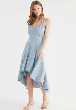 Maxi dress - grey