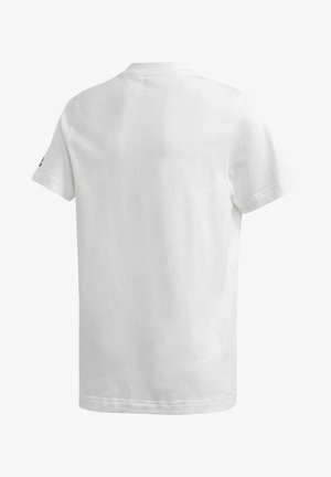 D.O.N. ISSUE #2 T-SHIRT - T-shirt print - white