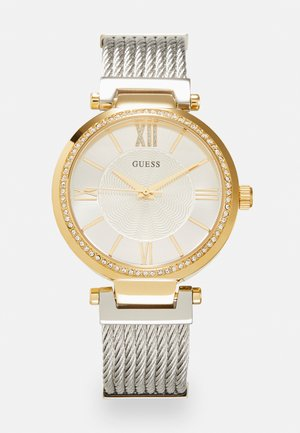 Uhr - gold-coloured/silver-coloured