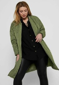 ONLY Carmakoma - Winter coat - kalamata - 3