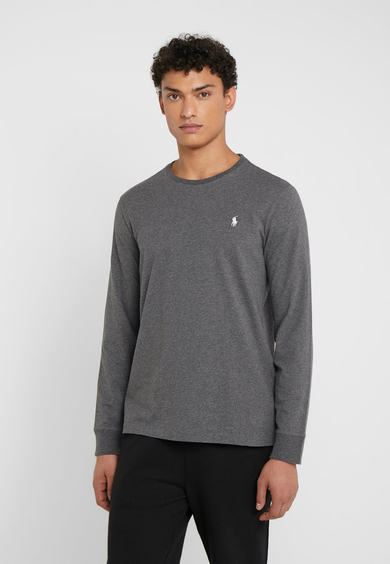 Polo Ralph Lauren - Long sleeved top - fortress grey heather